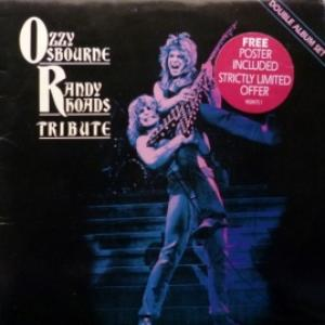 Ozzy Osbourne - Randy Rhoads Tribute (UK)