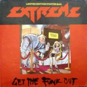 Extreme - Get The Funk Out (Ltd. 12