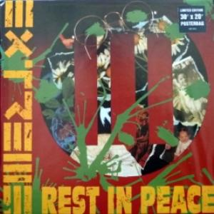 Extreme - Rest In Peace (Ltd. 12
