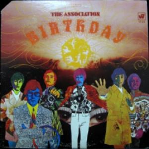 Association,The - Birthday