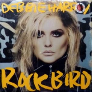 Debbie Harry (Blondie) - Rockbird