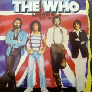 Who,The - Rarities Vol. 2