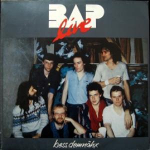 BAP - Live - Bess Demnähx