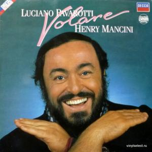 Luciano Pavarotti - Volare: Popular Italian Songs