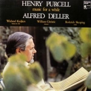 Henry Purcell - Music For A While