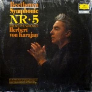 Ludwig van Beethoven - Symphonie Nr.5 c-moll op.67 (feat. Herbert von Karajan & Berliner Philharmoniker)