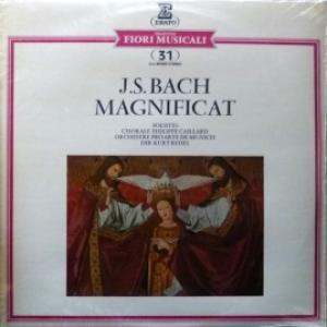 Johann Sebastian Bach - Magnificat