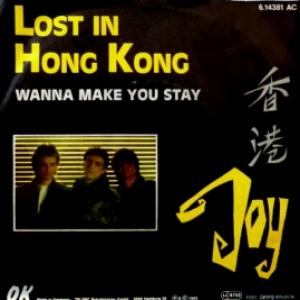 Joy - Lost In Hong Kong