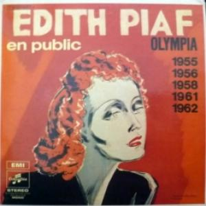 Edith Piaf - En Public (Olympia 1955 1956 1958 1961 1962)