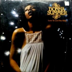 Donna Summer - Love To Love You Baby (CAN)