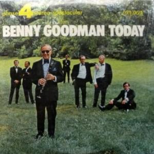 Benny Goodman - Benny Goodman Today