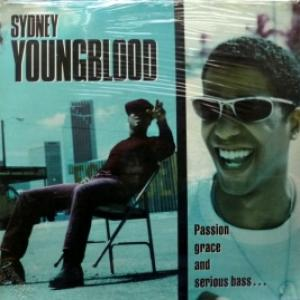 Sydney Youngblood - Passion, Grace And Serious Bass...