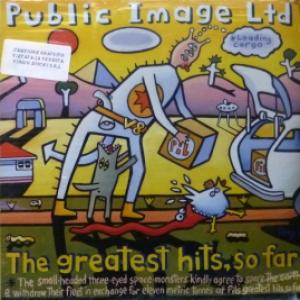 Public Image Limited (P.I.L.) - The Greatest Hits, So Far