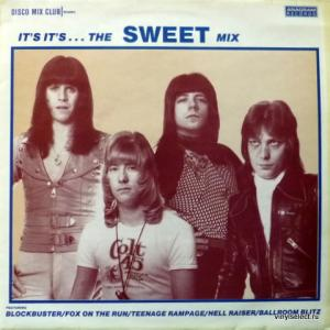 Sweet - It's It's... The Sweet Mix