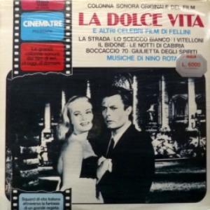 Nino Rota - La Dolce Vita E Altri Celebri Film