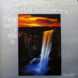 Modern Talking - In The Garden Of Venus - The 6th Album