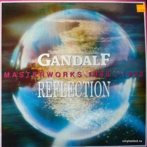 Gandalf - Reflection (Masterworks 1986-1990)