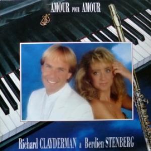 Richard Clayderman & Berdien Stenberg - Amour Pour Amour