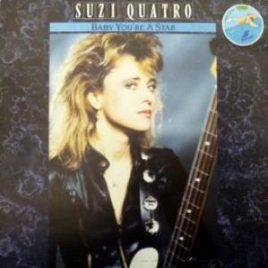 Suzi Quatro - Baby You're A Star