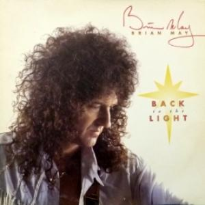 Brian May‎ (Queen) - Back To The Light