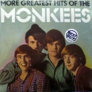 Monkees,The - More Greatest Hits