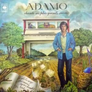 Adamo - Chante Ses Plus Grands Succès