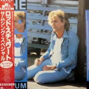 Rod Stewart - The Rod Stewart Album