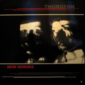Thorofon - New Heroes
