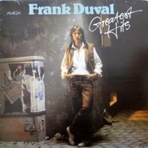 Frank Duval - Greatest Hits