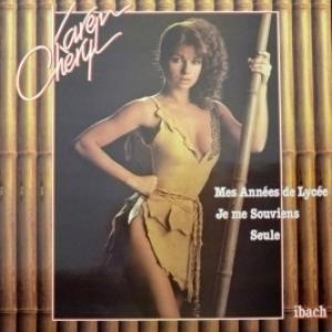 Karen Cheryl - Album