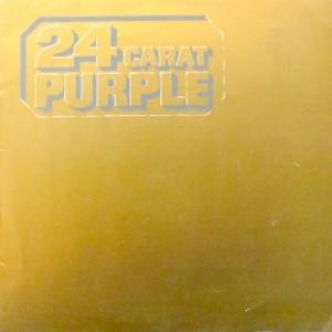 Deep Purple - 24 Carat Purple