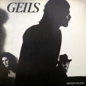 J. Geils Band,The - Monkey Island