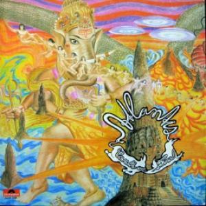 Earth And Fire - Atlantis