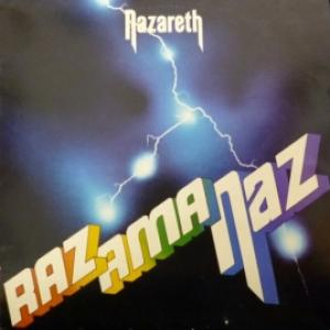 Nazareth - Razamanaz