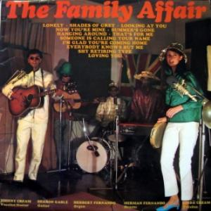 Family Affair,The - The Family Affair