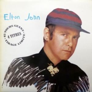 Elton John - Dear God
