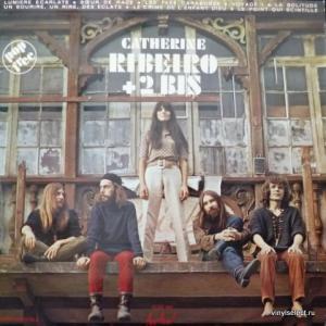 Catherine Ribeiro - Catherine Ribeiro + 2 Bis