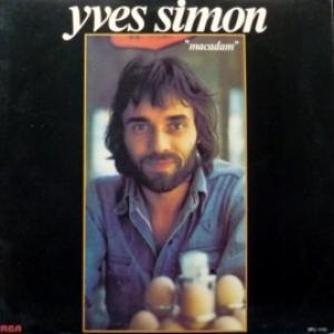Yves Simon - Macadam