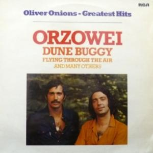 Oliver Onions - Greatest Hits