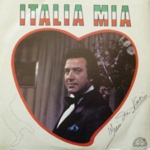 Mario Da Vinci - Italia Mia