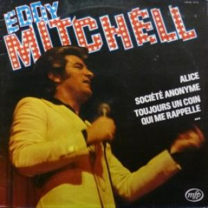 Eddy Mitchell - Eddy Mitchell