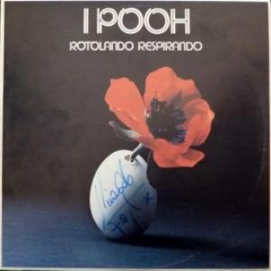 Pooh - Rotolando Respirando (*Autographed)