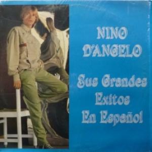 Nino D'Angelo - Sus Grandes Exitos En Espanol