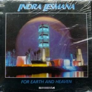 Indra Lesmana - For Earth And Heaven
