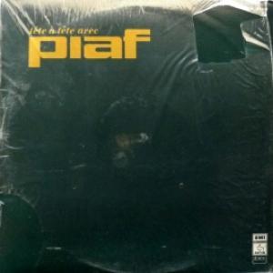 Edith Piaf - Tete A Tete Avec Piaf