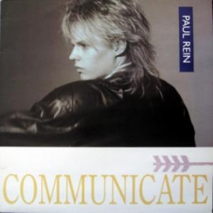 Paul Rein - Communicate