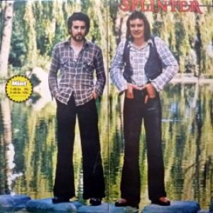Splinter - The Place I Love (feat. George Harrison)