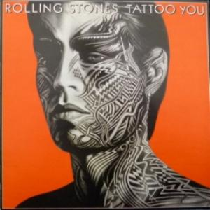 Rolling Stones,The - Tattoo You (UK)