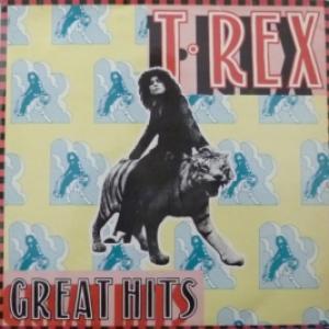 T. Rex - Great Hits