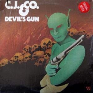 C.J. & Co. - Devil's Gun
